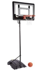 SKLZ Pro Mini Hoop Basketball System with