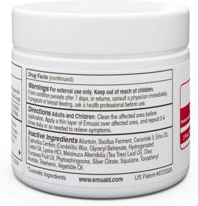 Emuaid Reviews For Nail Fungus