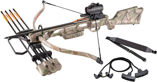 Leader-Accessories-Crossbow