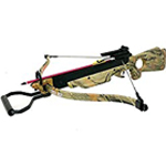 Wizard Camouflage Hunting Recurve Crossbow