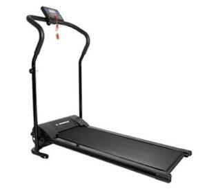 Confidence Power Plus Folding Treadmill