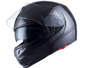 1Storm Flip Up Dual Visor Helmet