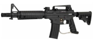 Tippmann US Army Paintball Gun