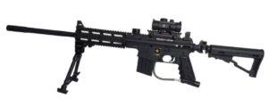 Wrek Paintball Sierra One Sniper Paintball Gun