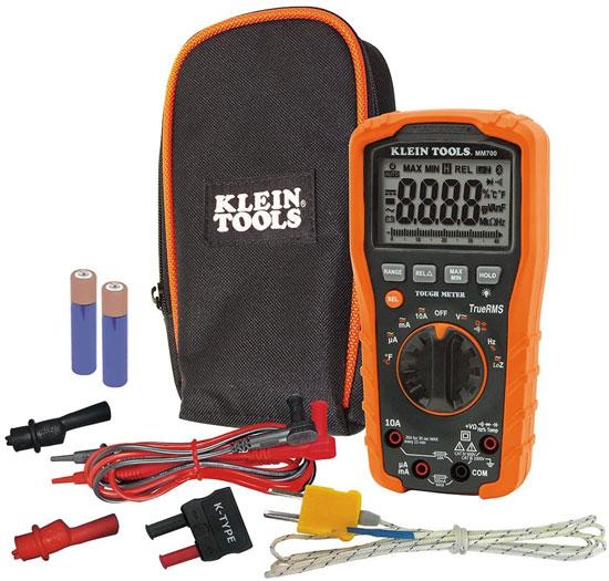 Klein-Tools-MM700-Multimeter