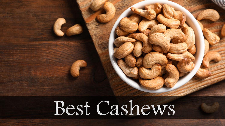 Best-Cashews