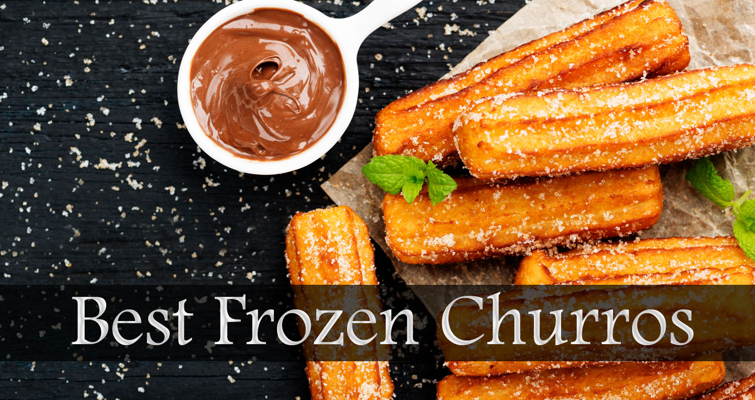 Frozen-Churros