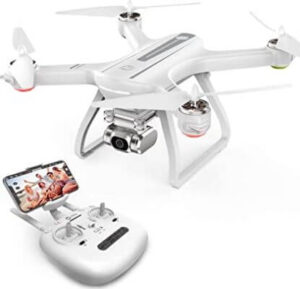 Holy Stone HS700D drone camera