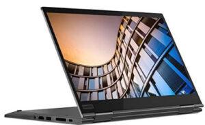 Lenovo think pad X1 yoga