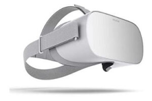 Oculus Quest Vs Go OCULUS GO