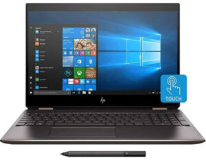 Ultrabook review of Hp Spectre 360