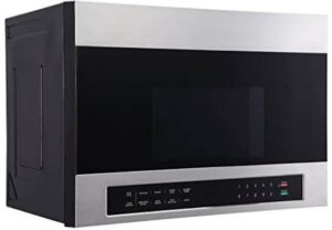 best over the range microwave review 2