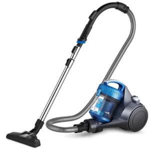Eureka clean up