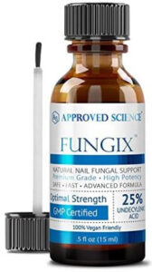 Fungix Review