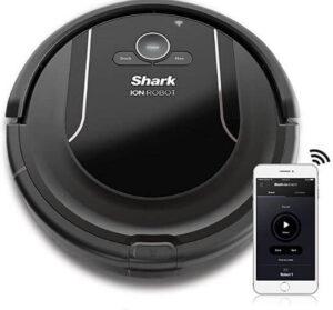 Shark ION Robot Vacuum R85