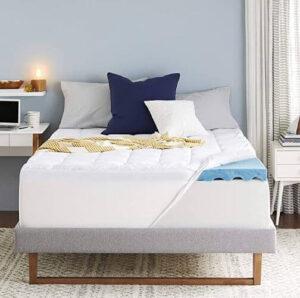Sleep Innovation mattress for back Pain