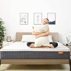 Sweetnight Sunkiss mattress for Backpain Review