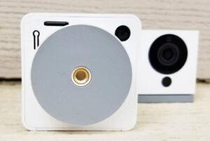 Wyze pan cam with camera reviews pros cons