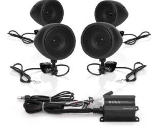 Boss Audio Systems MCBK470B