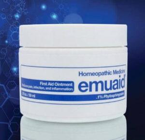 Emuaid for Molluscum Contagiosum