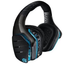 Logitech headset g933