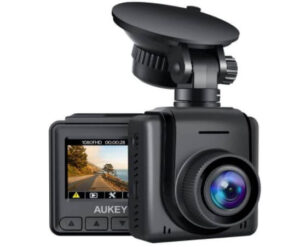 AUKEY Mini Dash Camera