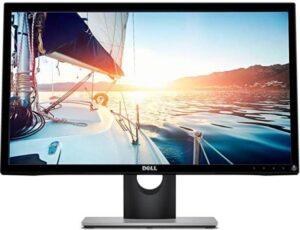 Dell 24 gaming monitor SE2417HG