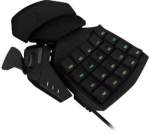 Razer Orbweaver-Gaming Keypad