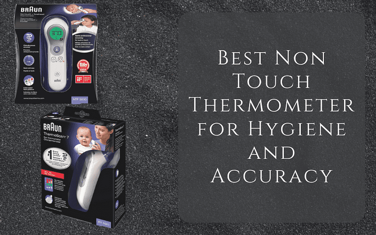 Non Touch Thermometer