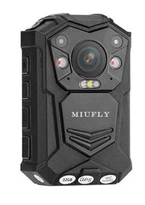 personal body camera