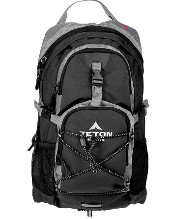hydration backpacks