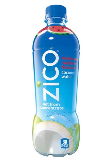 ZICO Watermelon Raspberry Coconut Water Drink