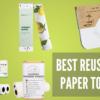 Best Reusable Paper Towel