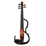 Yamaha Silent Violin SV255BR1