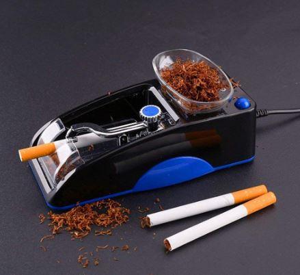 best electric cigarette rolling machine reviews