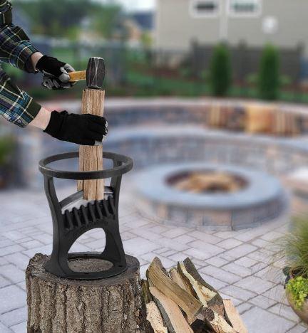 best kindling cracker firewood kindling splitter