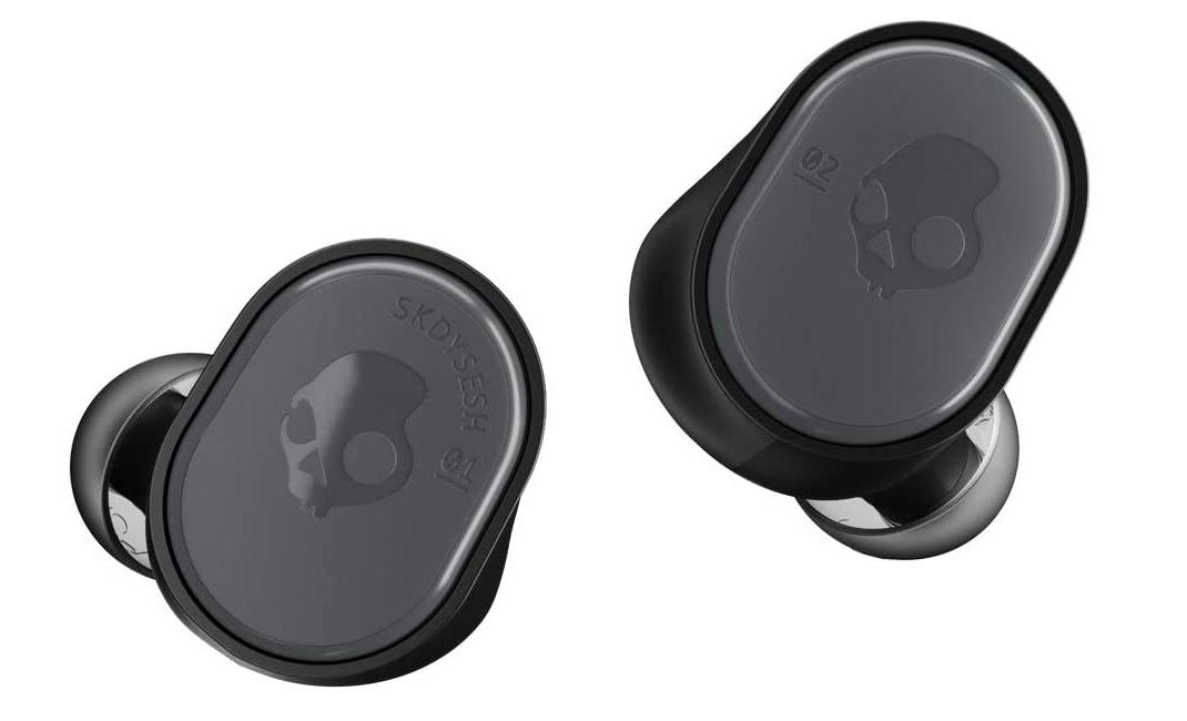 skullcandy sesh true wireless earbuds review