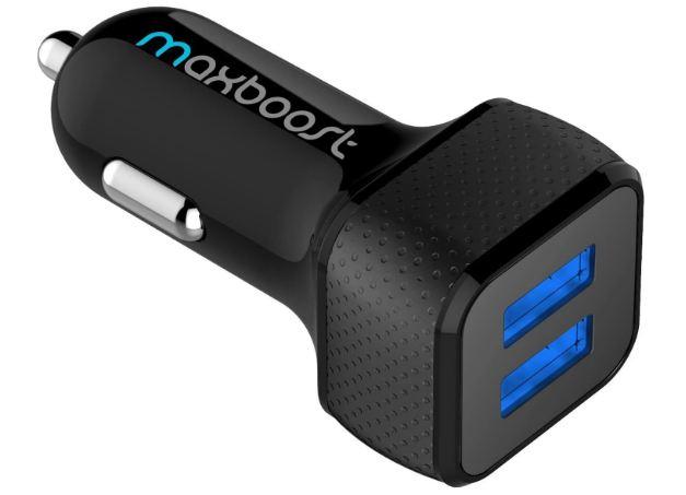 maxboost socket