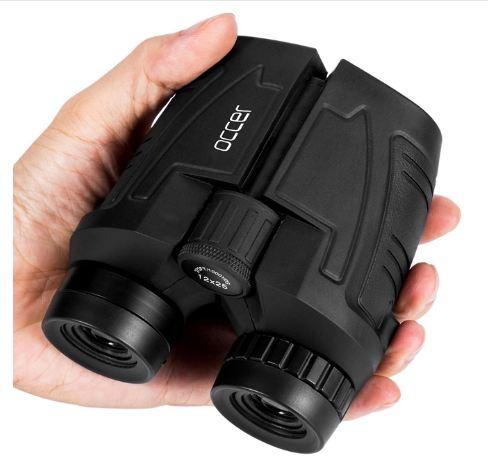 occur binoculars