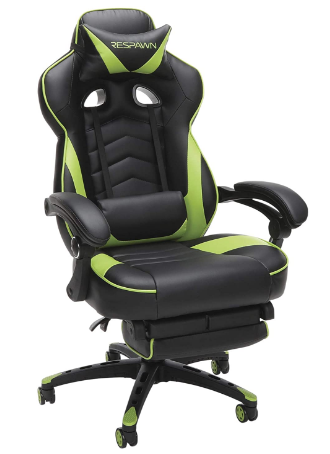 respawn 110 gaming chair