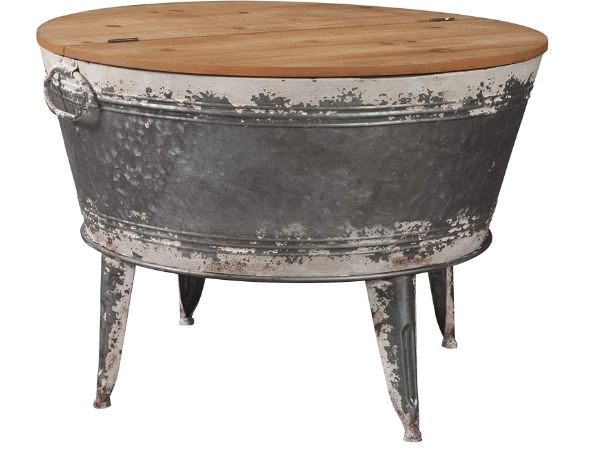 shell mond table