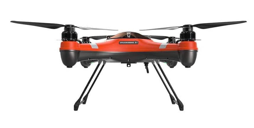 swellpro splash drone 3 review