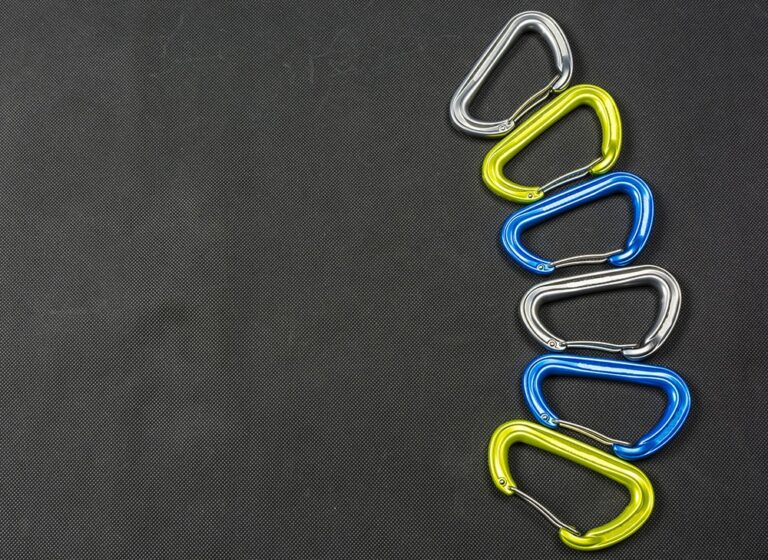 Carabiners Clips