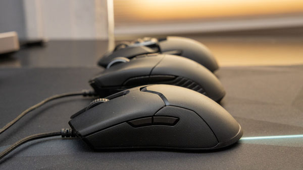 Razer Viper Review