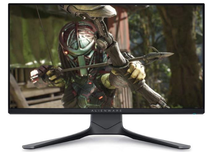 alienware monitors