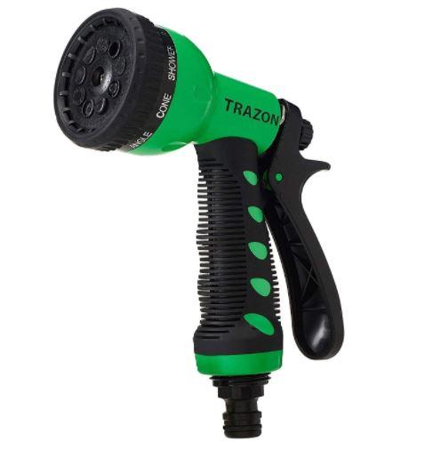 hose nozzle