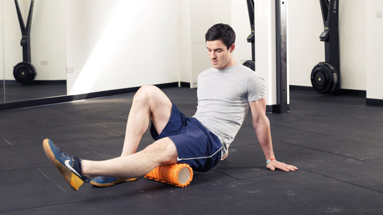exercise-foam-rollers